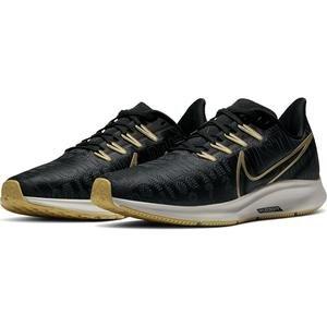 Air Zoom Pegasus 36 Prm Kadın Siyah Koşu Ayakkabısı BQ5403-003