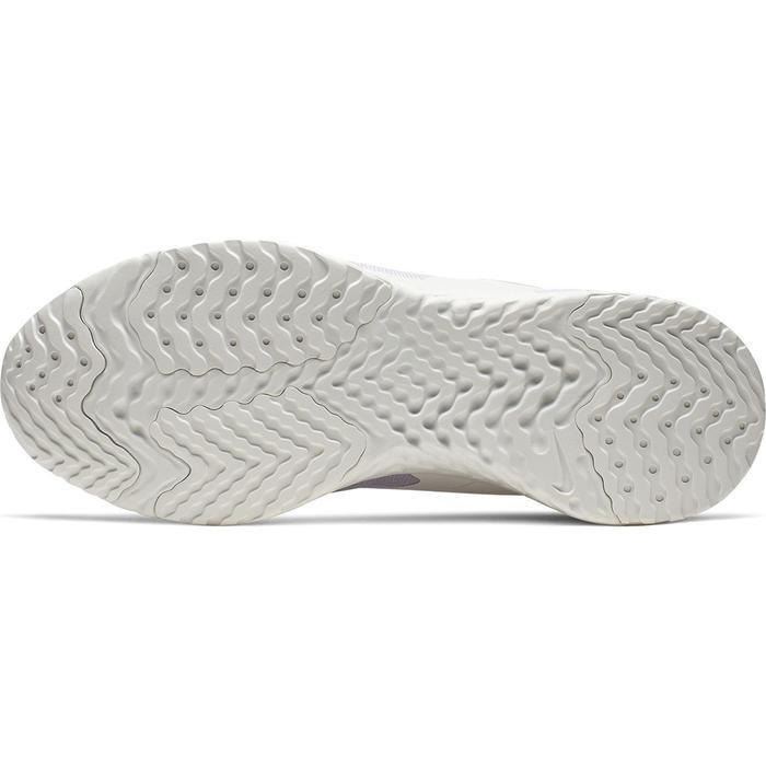 Odyssey React 2 Flyknit Kadın Beyaz Koşu Ayakkabısı AH1016-005 1143896