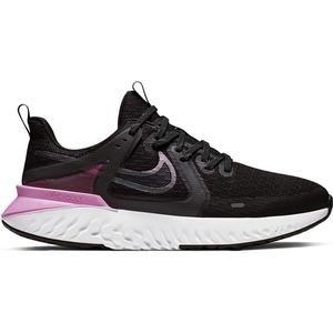 Legend React 2 Kadın Siyah Koşu Ayakkabısı AT1369-004