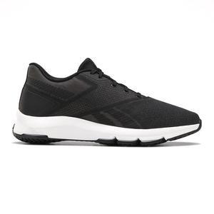 Cloudride Erkek Siyah Günlük Spor Ayakkabı EF3083