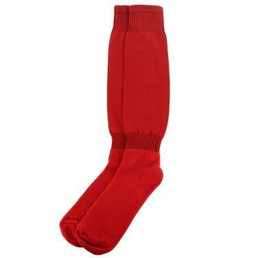 Lux Erkek Kırmızı Futbol Çorap 63017KR04 126040