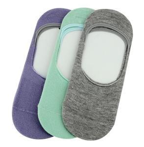Spt Kadın Çok Renkli Çorap SPTSC001-GLM