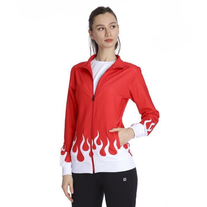 Seramoni Kadın Kırmızı Günlük Ceket TSB1003-KRM-1 1180191