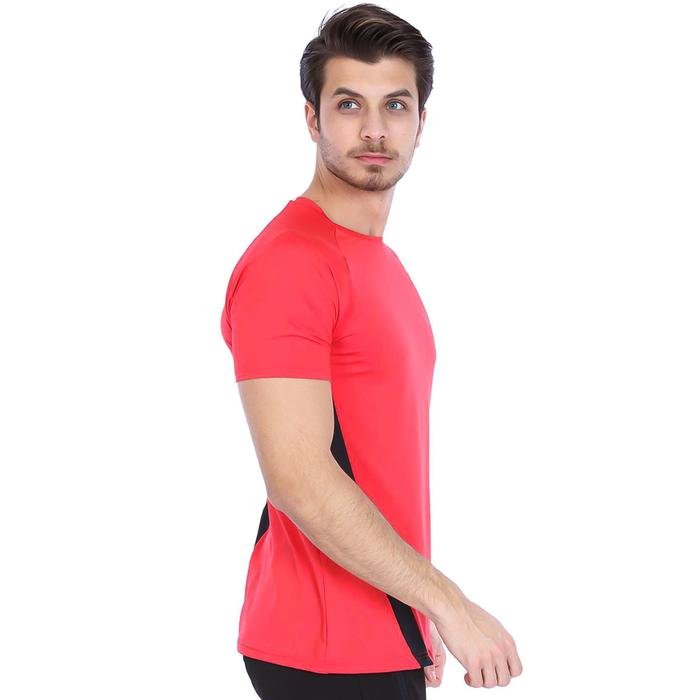 Polmankes Erkek Kırmızı Koşu Tişört 710137-0CH 996594