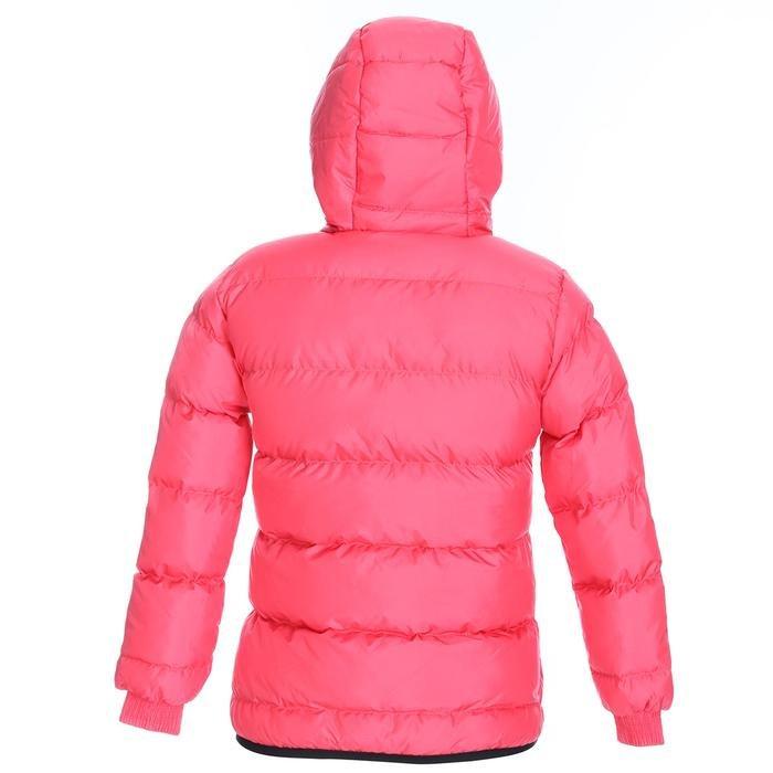 Çocuk Pembe Kapüşonlu Outdoor Mont G10006-PMB 1111747