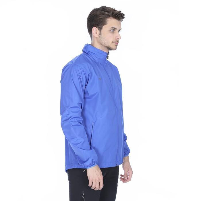 Erkek Mavi Yağmurluk TK17KMP05-0SX 960110