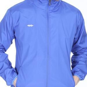 Erkek Mavi Yağmurluk TK17KMP05-0SX