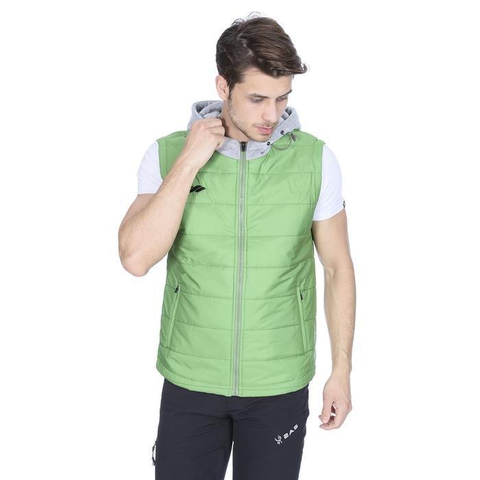 Erkek Yeşil Yelek TK17KMP09-YSL 960188