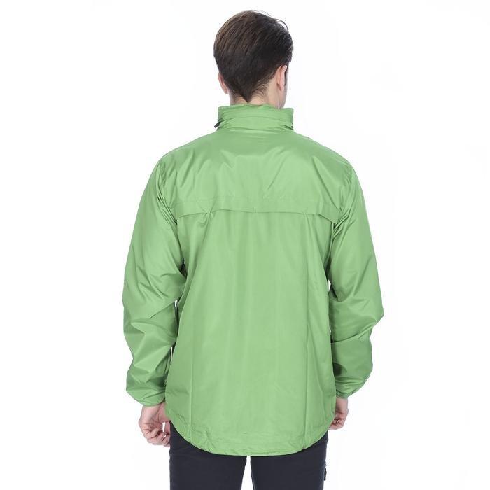 Erkek Yeşil Yağmurluk TK17KMP05-YSL 960137