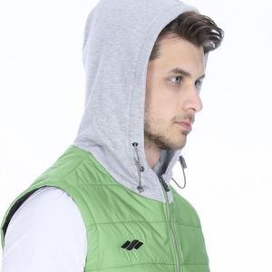 Erkek Yeşil Yelek TK17KMP09-YSL