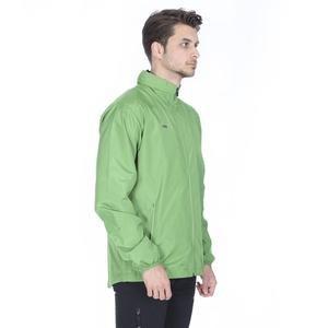 Erkek Yeşil Yağmurluk TK17KMP05-YSL
