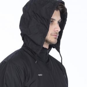 Erkek Siyah Yağmurluk TK17KMP05-SYH