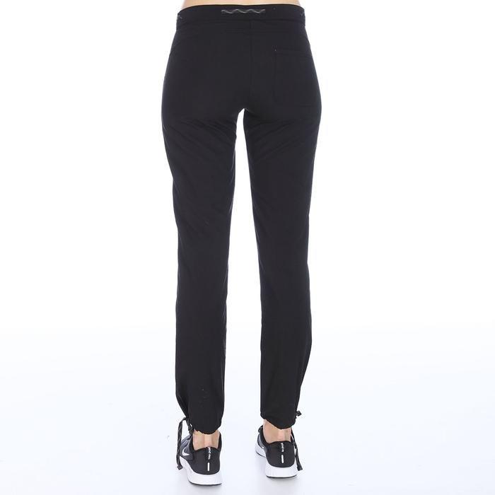 Mikoutwom Kadın Siyah Pantolon M10013-BLK 1066046