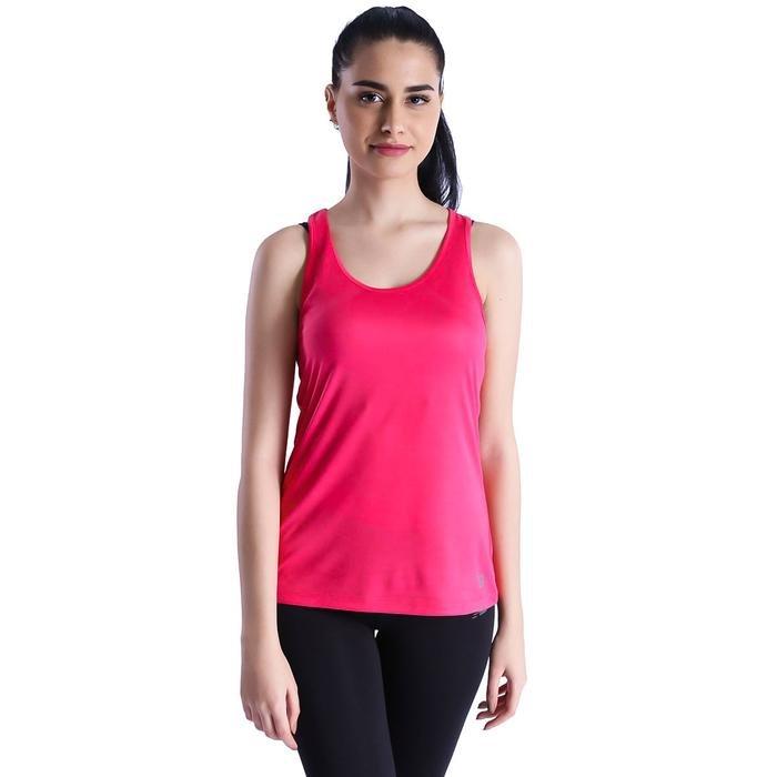 Kadın Pembe Atlet 710469-MGN 1027233