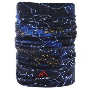 Mavi Boyunluk M20001-002
