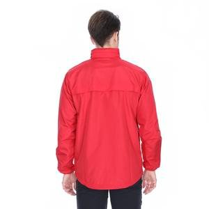 Erkek Kırmızı Yağmurluk TK17KMP05-0KR