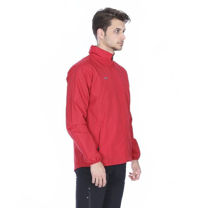 Erkek Kırmızı Yağmurluk TK17KMP05-0KR 960087