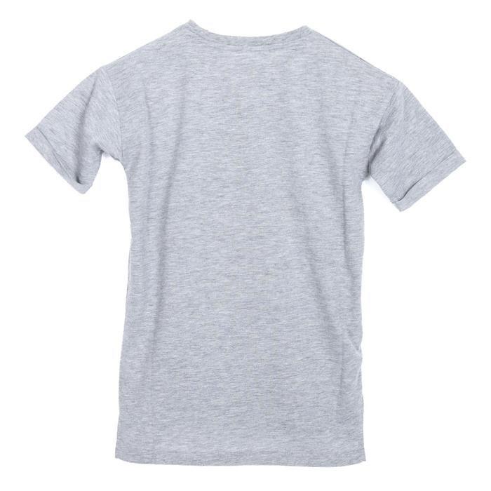 Boypenone Çocuk Gri Koşu Tişört B10005-GML 1111665
