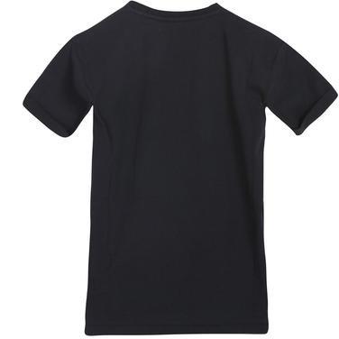 Boypenone Çocuk Siyah Koşu Tişört B10005-SYH 1111661
