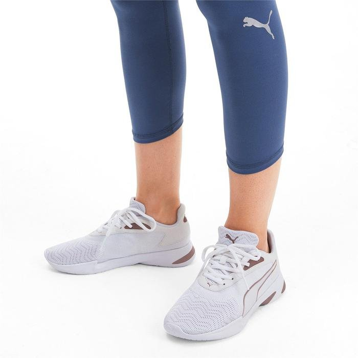 Jaro Metal Kadın Beyaz Koşu Ayakkabısı 19313501 1140420