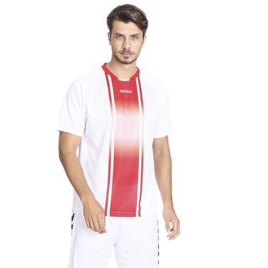 Cougar Erkek Beyaz Futbol Forma 201411-0BK 636279