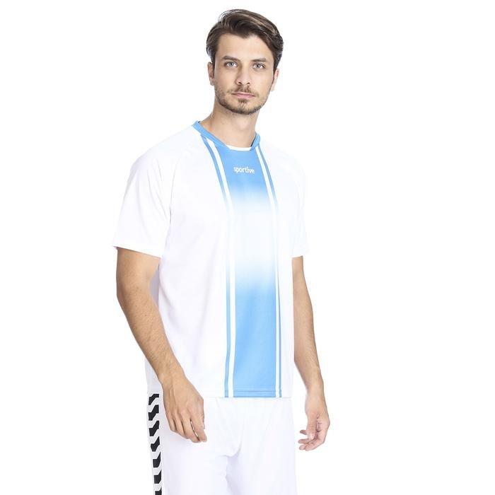 Cougar Erkek Beyaz Futbol Forma 201411-0BX 636283