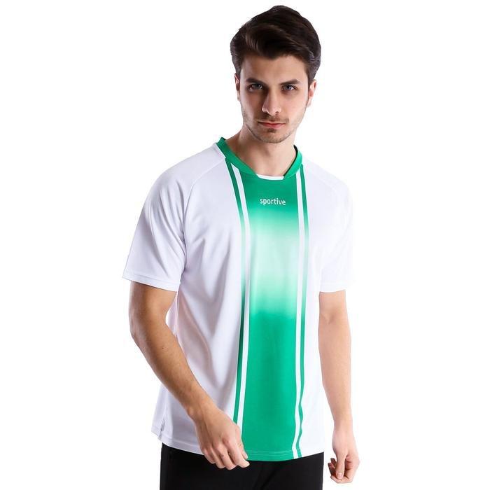 Cougar Erkek Beyaz Futbol Forma 201411-0BY 636296