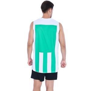 Tiger Erkek Beyaz Basketbol Forması 500040-0BY