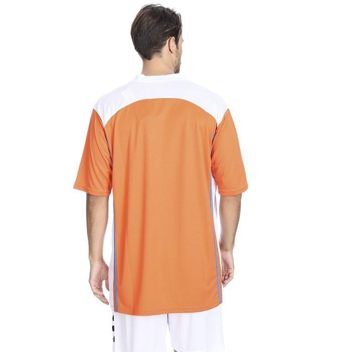 Bronco Erkek Turuncu Basketbol Forma 201432-TBX 636535