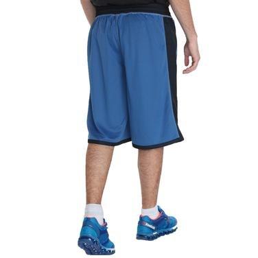 Basics Line Erkek Mavi Basketbol Şortu 500053-0XS 493812