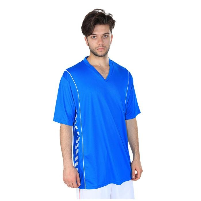 Gator Erkek Mavi Basketbol Forma 500417-0XB 478028