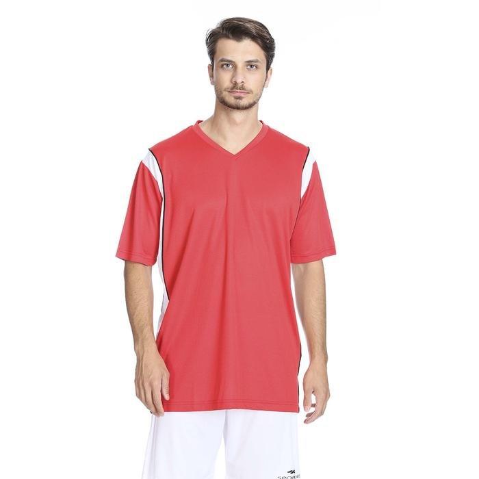 Falcon Erkek Kırmızı Basketbol Forma 500410-0KB 478065