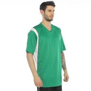 Falcon Erkek Yeşil Basketbol Forma 500410-0YB