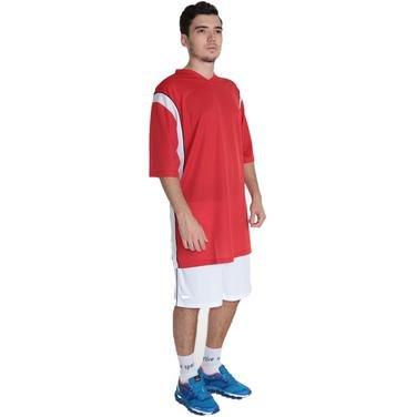 Falcon Erkek Kirmizi Basketbol Forma 500400-0Kb 296757