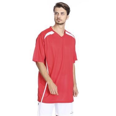 Eagle Erkek Kırmızı Basketbol Forma 500401-0KB 296775