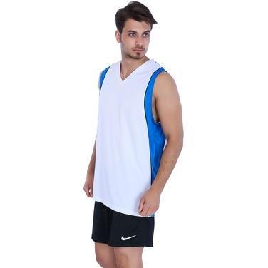 Falcon Beyaz Basketbol Forması 500036-0BX 478497