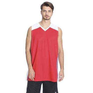 Bronco Erkek Kırmızı Basketbol Forması 500029-KBX 461202