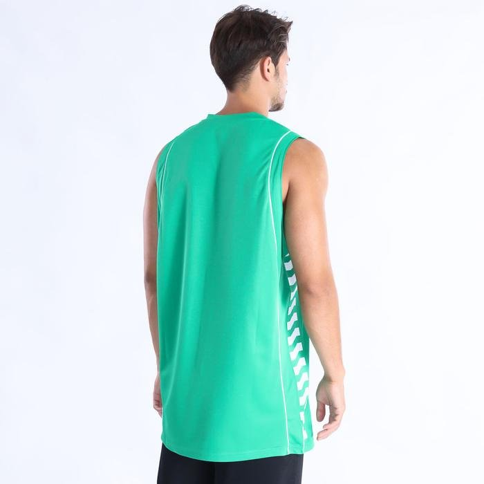 Gator Erkek Yeşil Basketbol Forması 500041-0YB 478386