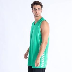 Gator Erkek Yeşil Basketbol Forması 500041-0YB