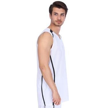 Eagle Erkek Beyaz Basketbol Forması 500022-0BS 317869