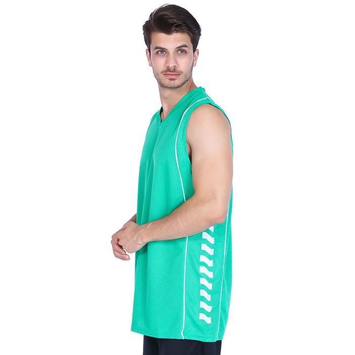 Gator Erkek Yeşil Basketbol Forması 500021-0YB 306491