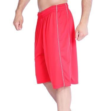 Tiger Erkek Kırmızı Basketbol Şortu 500075-0KB 478314