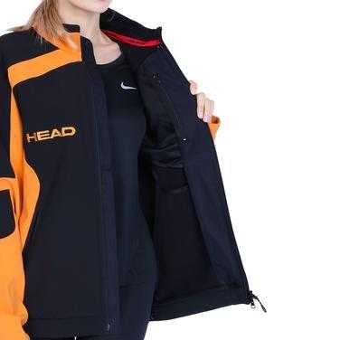 Ski Suit Softshell Kadın Mont 389885 140489