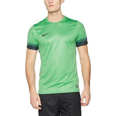 Ss Laser Pr III Jsy Erkek Yeşil Futbol Tişört 725890-330 861458