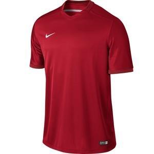 Ss Revolution III Jsy Erkek Kırmızı Futbol Tişört 644624-657