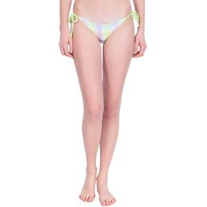 Kadın Yeşil Bikini Altı 451709-342