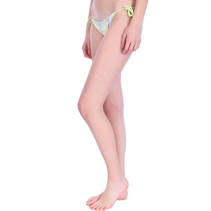 Kadın Yeşil Bikini Altı 451709-342 334192