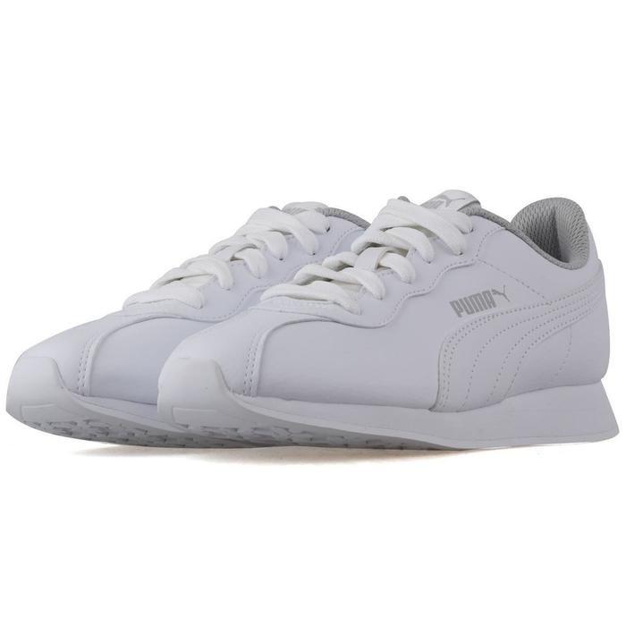 Turin II Jr Kadın Beyaz Günlük Ayakkabı 36677302 1043197