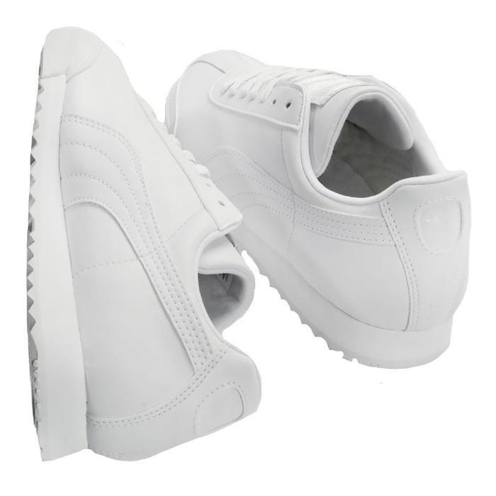 Roma Basic Jr Kadın Beyaz Günlük Ayakkabı 354259141 924118