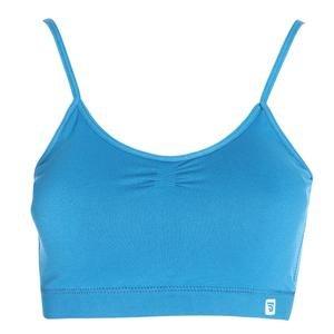 Kadın Mavi Bra Sporcu Sütyeni 710031-PTR
